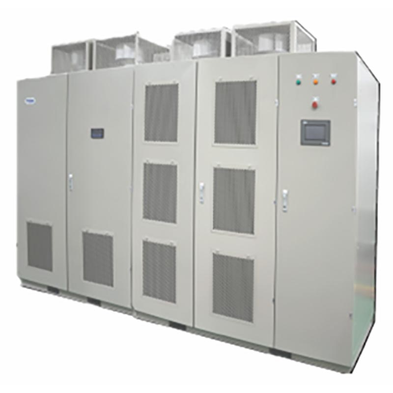 Medium Voltage Drives and Soft Starters