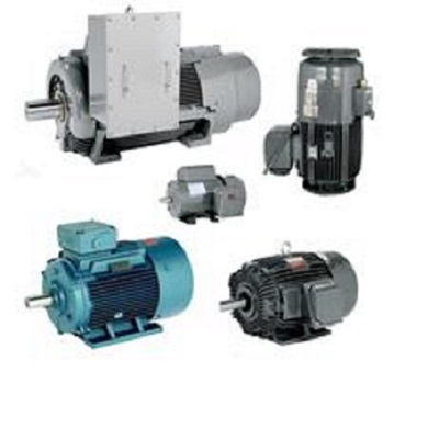 TECO - Electric Motors
