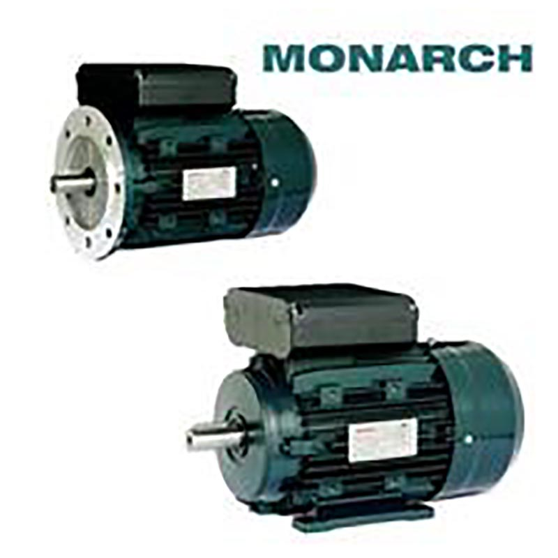 Monarch 1Ph TEFC