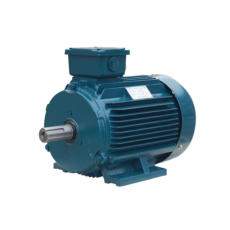 Te3 Low Voltage 3 Phase Induction Motors